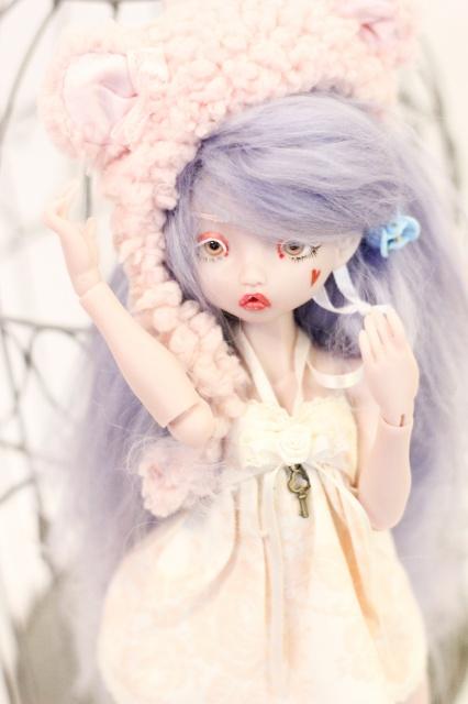 Delirium's Dolls~ Kinokojuice Haine P8 384027IMG3114