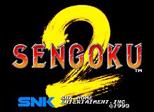 les jeux neo dans la presse de l'époque 384631sengoku2photo4