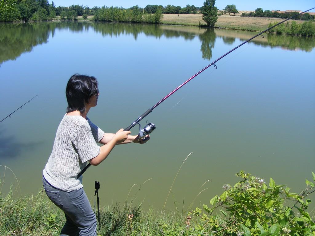 Petit lac d'agriculteur I 3849992714