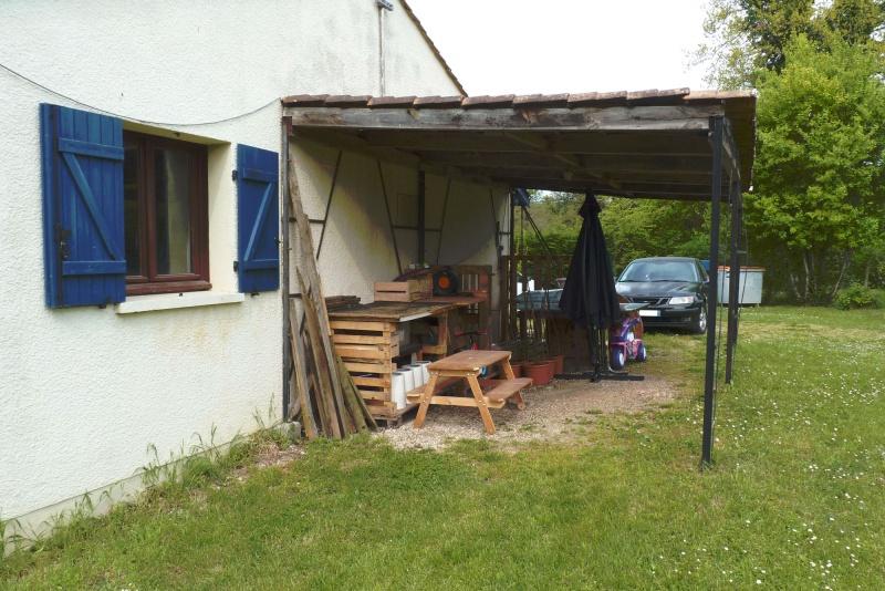 L'atelier ossature bois de Ridingfree 3852288101