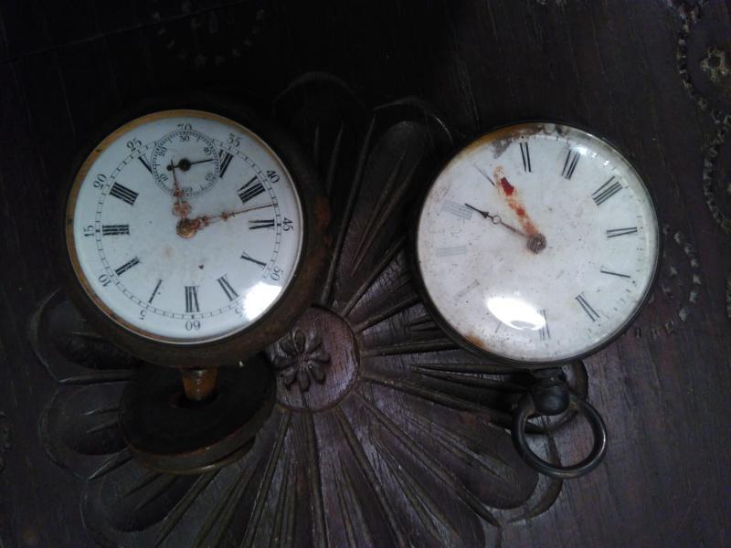 vacheron -  [Postez ICI les demandes d'IDENTIFICATION et RENSEIGNEMENTS de vos montres] - Page 2 385278IMG20160306191243