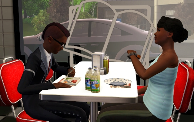 """[Terminé] Sims Histoires de Jobs """"Au bureau"""" - Page 6 385289Screenshot8"""