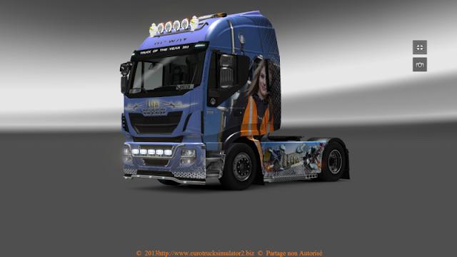 Amazing Euro Truck Shop Simulation - Portail 385829ets2070