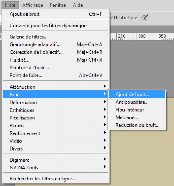 [Débutant] Créer une texture: le sable 386927sable3
