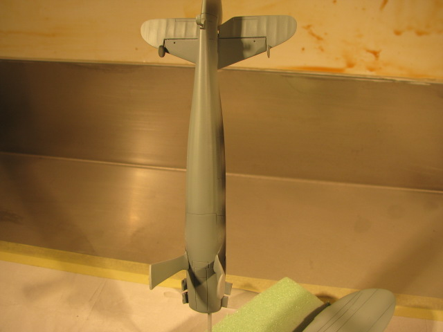 FW-56 Stösser 1/48 Historic Plastic Models ...terminé! 386957IMG0451