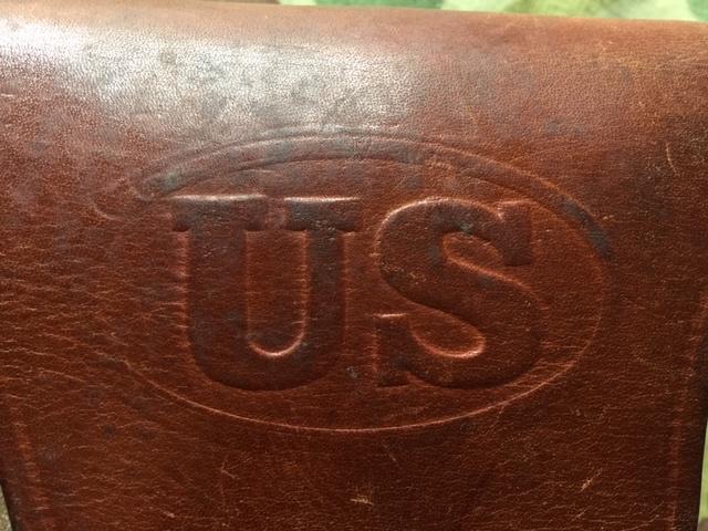 Les holsters pour 1911 et 1911A1 387175IMG7240