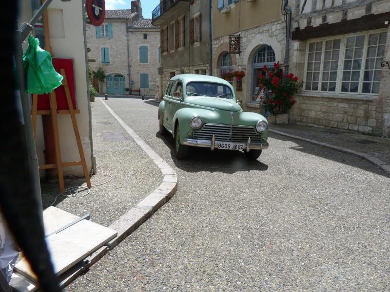 CR, Photos & Vidéo - TSO 30/05/2015 : Tarn et Garonne ( LAUZERTE, MONTCUQ et VILLEMUR) 387617P1180007