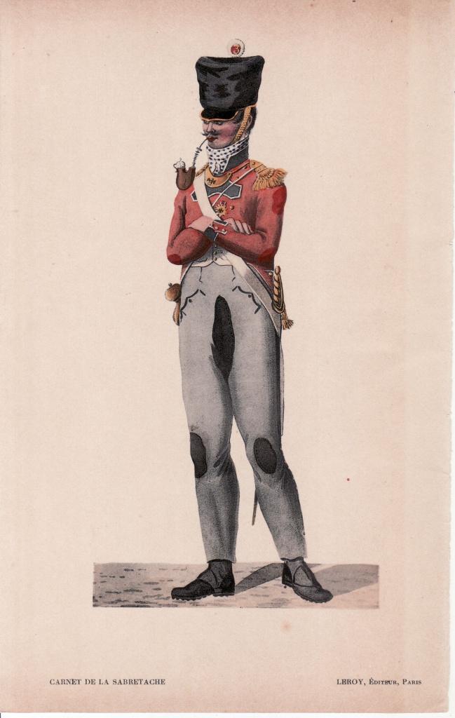 la campagne d'Espagne 1808 - 1814 387992scan72