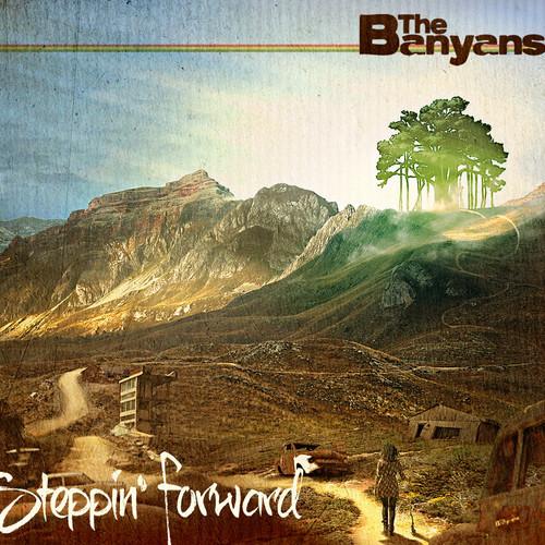 The Banyans - Steppin Forward 388640folder
