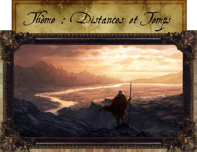 [Thème] Distances et Temps 388979ThmeDistanceetTemps