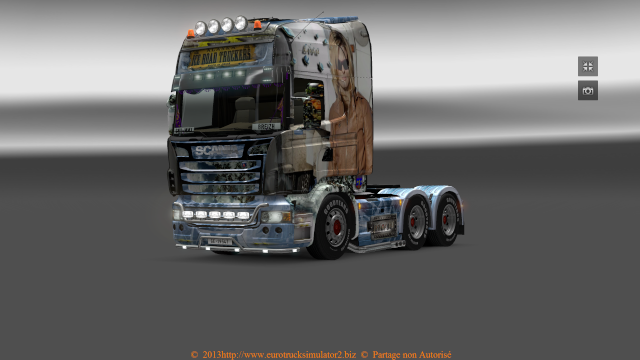 Amazing Euro Truck Shop Simulation - Portail 389421ets2214