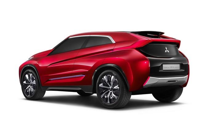Salon de Genève 2014 : Mitsubishi Concept XR-PHEV 389987MitsubishiConceptXRPHEV5