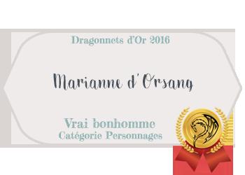Marianne d'Orsang ☸ Au fil des aventures  390091VraibonhommeMarianne