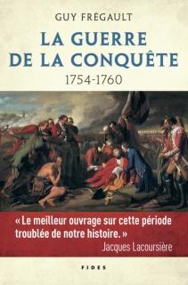 Livres traitant des guerres franco-indiennes 390800L97827621298921v1