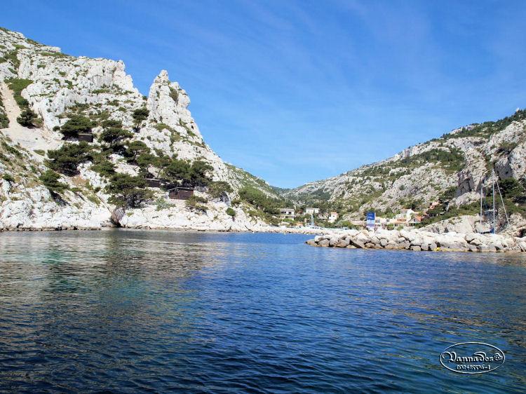 Cassis sur Mer et La Ciotat Bouches du Rhône 3908862720