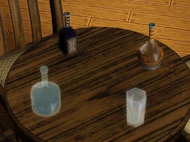Les Sims™ 3 : Super-pouvoirs 390994EP7Alchemy