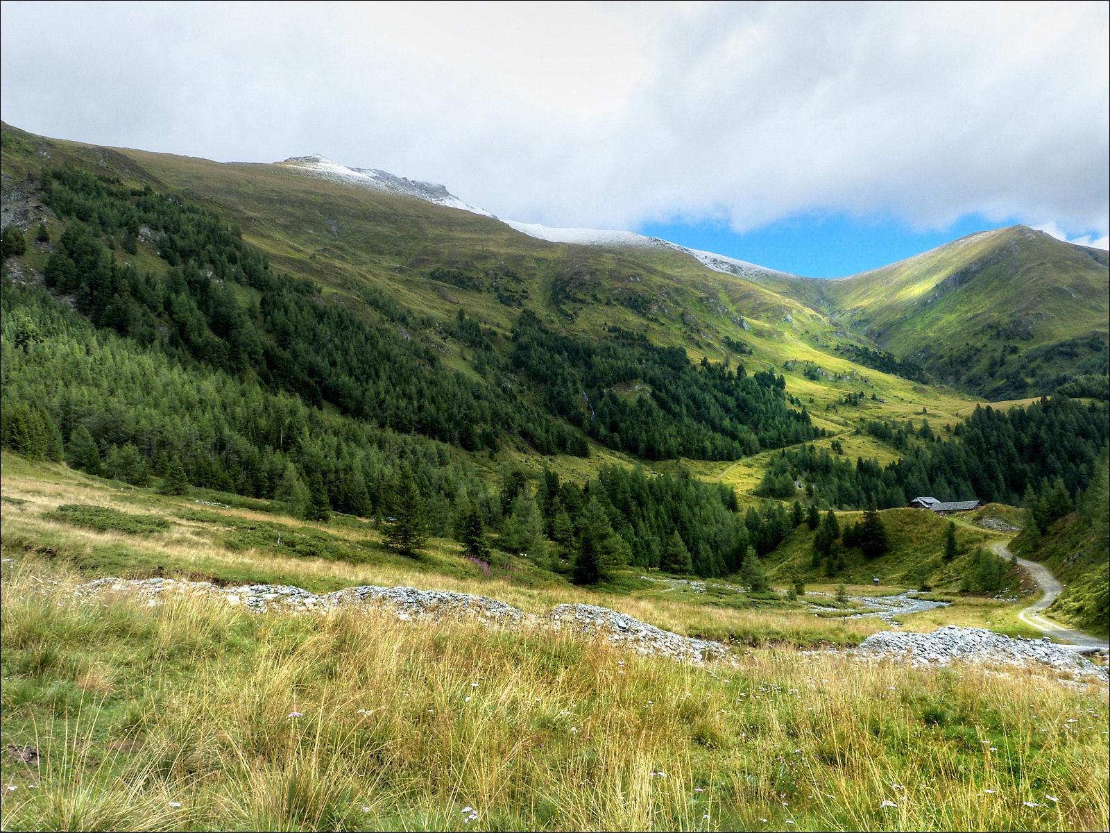 Les alpes  autrichiennes 391255P1000091tonemappedHDR11600x1200