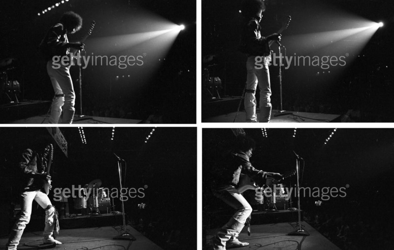 Bakersfield (Civic Auditorium) : 26 octobre 1968  391258Image03