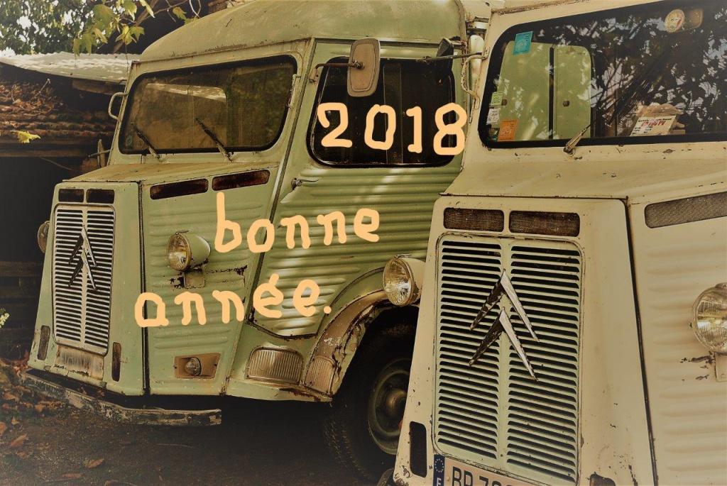 Joyeuses Fêtes et Bonne Année 2018 ! 391588Cars1011