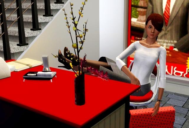 """[Terminé] Sims Histoires de Jobs """"Au bureau"""" - Page 6 391933Screenshot27"""