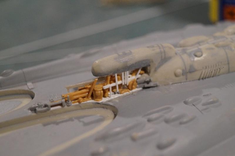 Mon Calamari Cruiser Liberty - Anigrand - 1/2256 -TERMINE 392054DSC01087