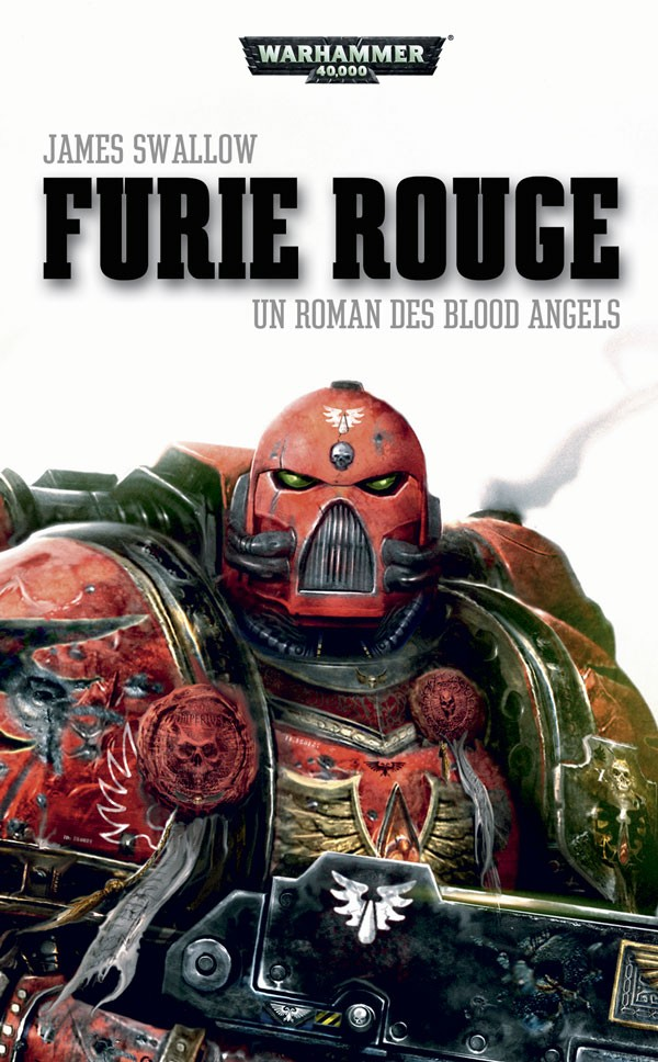 Furie Rouge de James Swallow 392354frredfury