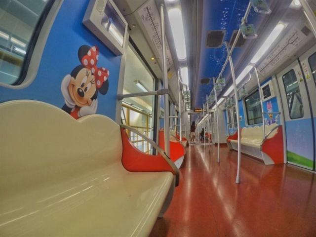 [Shanghai Disney Resort] Le Resort en général - le coin des petites infos  - Page 2 392395w154