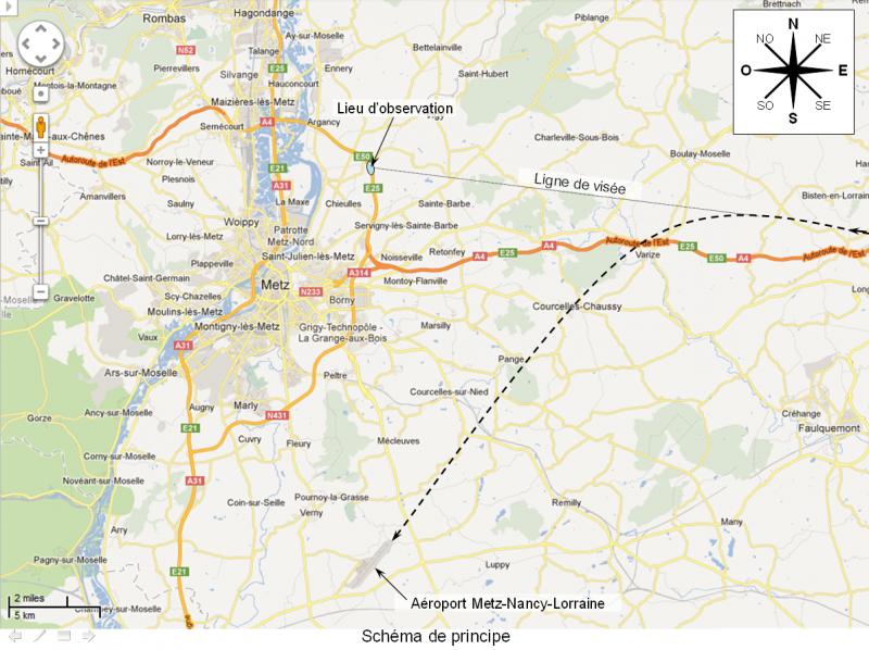 2012: Le 04/05 à 21h20 - Observation d'un phénomène lumineux - Charly-Oradour (57) 393597Polyedre575