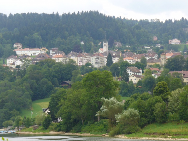 Le Locle et ses alentours (Suisse) 393710P1070485