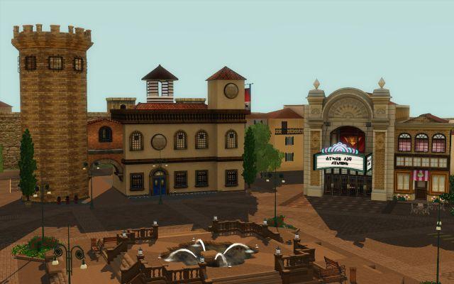 Monde Sims : Monte Vista 393900MonteVista9
