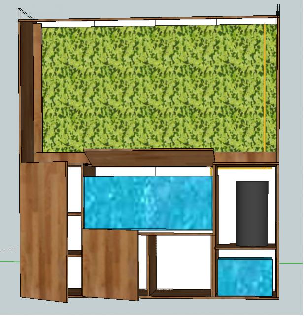 Le nouveau mur végétal de Olivetzou (projet fini à 98%) enfin les leds 394091murvgtal