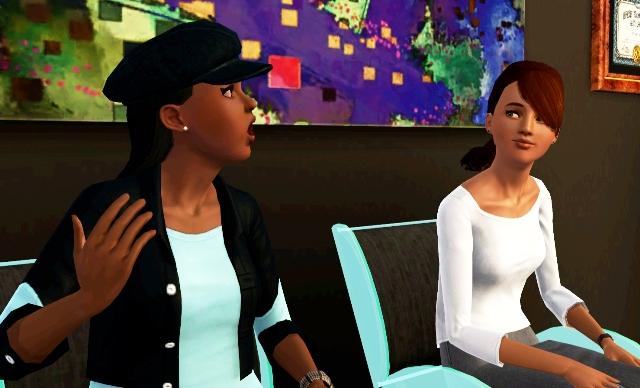 """[Terminé] Sims Histoires de Jobs """"Au bureau"""" - Page 6 394147Screenshot59"""