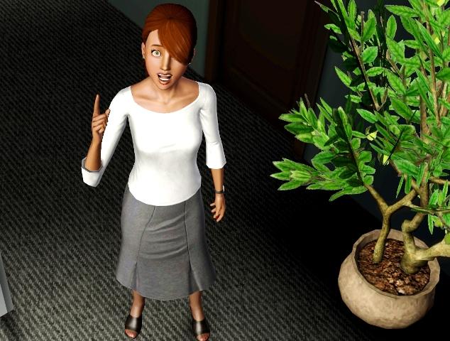 """[Terminé] Sims Histoires de Jobs """"Au bureau"""" - Page 6 394644Screenshot43"""