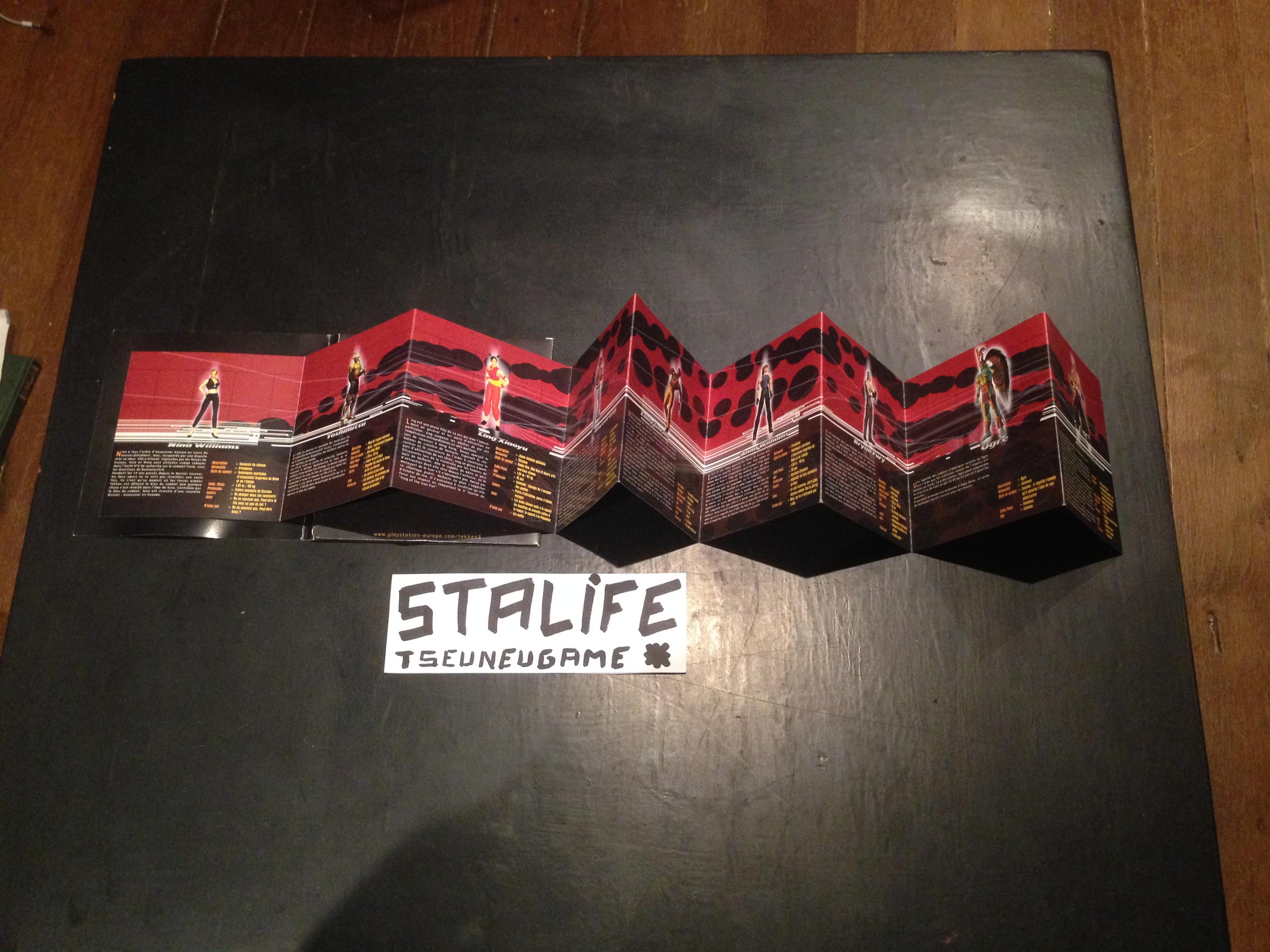 StALiFe'S C00Lection (Mise à jour --> 08/09) Spéciale DB - Page 5 3954466709