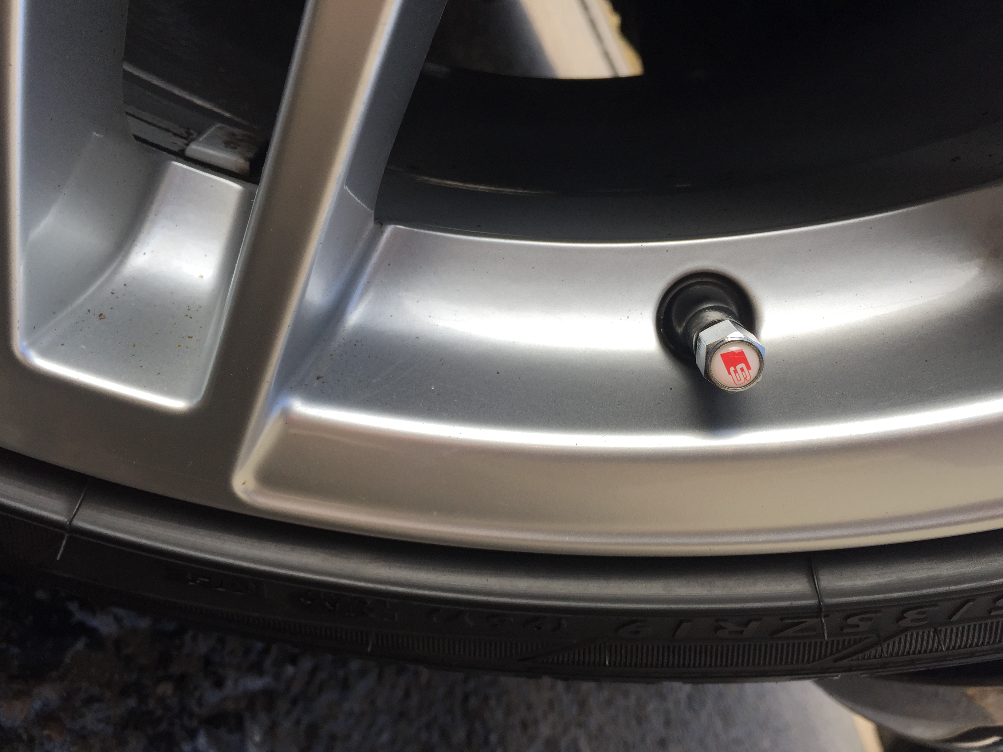 Audi TT gris Dakota S-line 2011  395862IMG1643