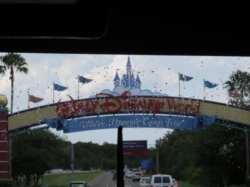 Walt Disney World + Universal Studios + Sea World + Busch Gardens Summer 2014 396290IMG0160