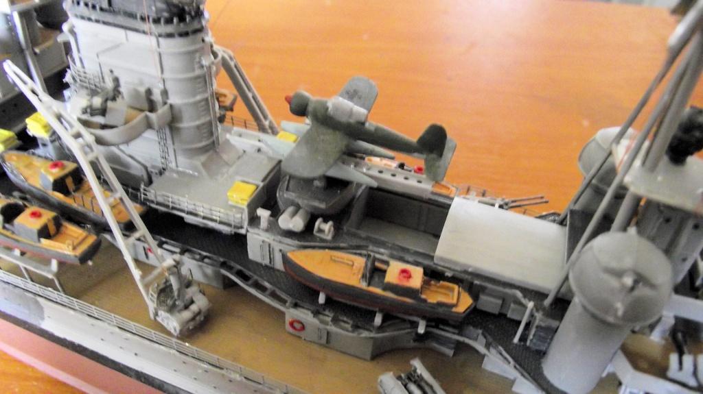 Prinz Eugen Trumpeter au 1x350 avec PE 396685PrinzEugen1x35056