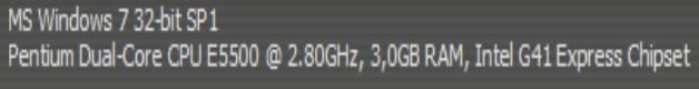 Beaucoup de bug, PC pas assez puissant ? 396773config