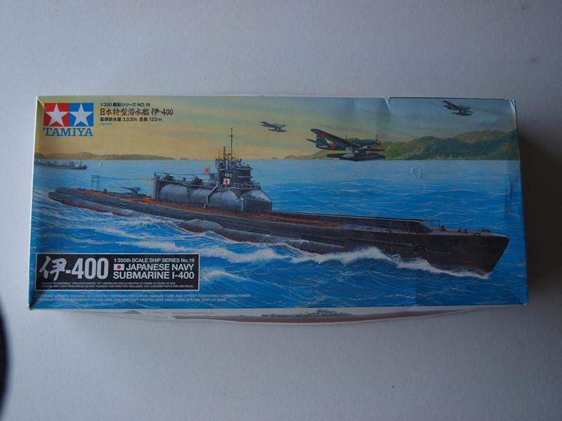 vente kit sous marin 1/350 396843PB225292Copier
