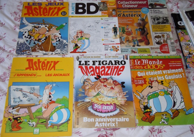 Astérix : ma collection, ma passion - Page 2 39702165m