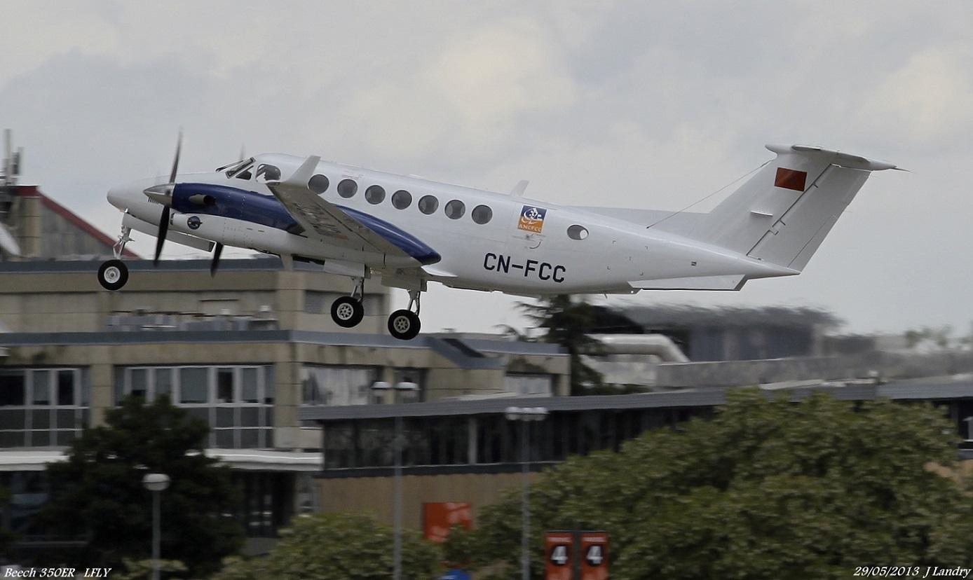 Photos des avions immatriculés au Maroc (CN) 397169CNFCC5