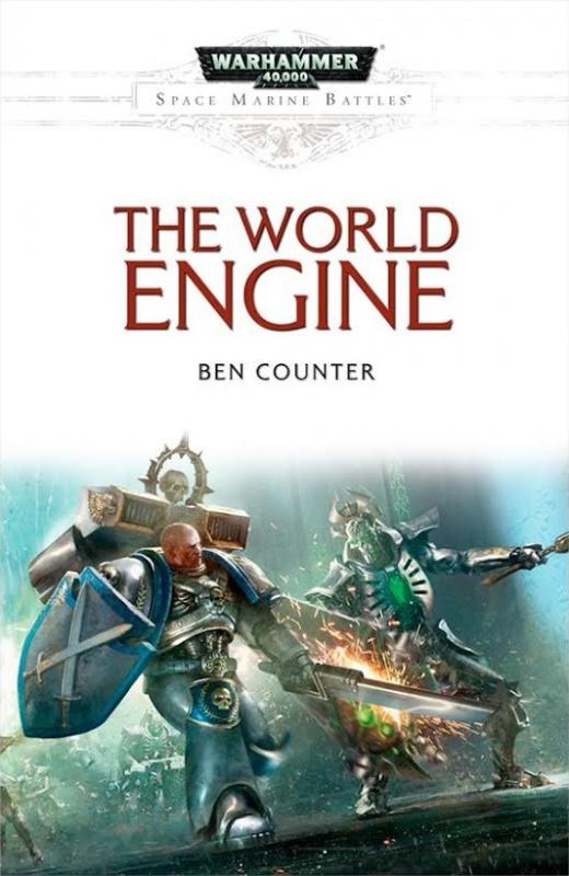[Space Marine Battles] The World Engine de Ben Counter 397561WorldEngine