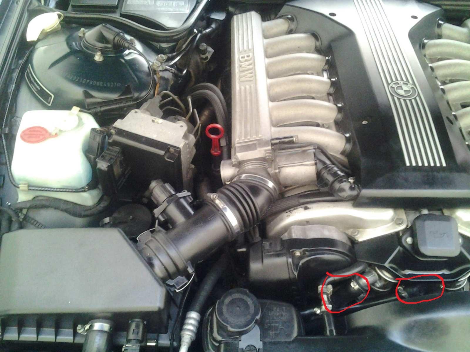 Photos du moteur V12 de la belle nettoyé 39773720130410074354