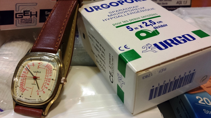 """Tchaïka """"médicale"""" et petite histoire de l'usine d'Ouglich 39784520140710045150"""