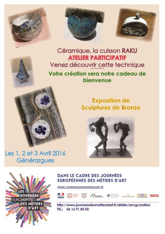 Journées des métiers de l'art en Languedoc 397985JEMA2