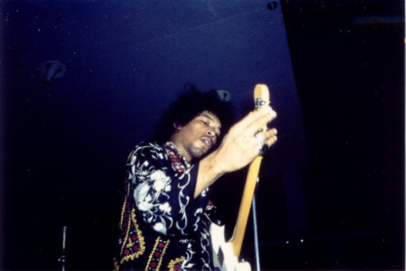 Stockholm (Dans In) : 4 septembre 1967 [Second concert] 39819119670904Stockholm2ndShow154