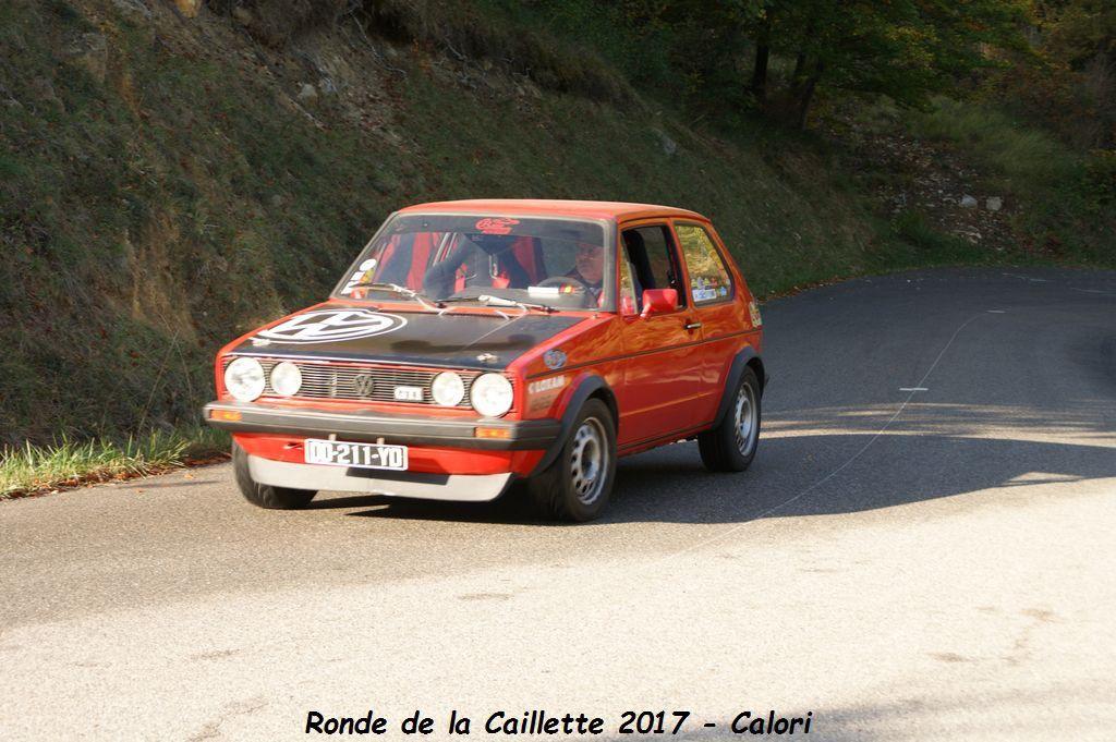[26] 15/10/2017-  9ème Ronde de la Caillette Chabeuil - Page 3 398396DSC03661