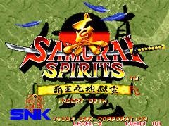 "Hiscores "" Samourai Spirits 2 "" 398795indexjpg22"