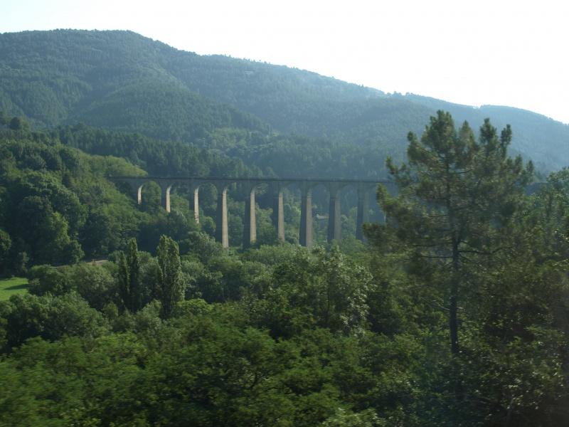 Le Relais routier de Ste Cécile d'Andorge (Gard) 398851P7247611
