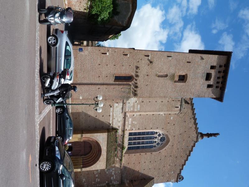 CR & Photos : TSO 17/05/15 : Essai du Can Am SPYDER F3-S et du RT-Limited 399651P1170713
